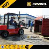 China YTO 7 Tonnen-hydraulischer Dieselgabelstapler CPCD70 für Verkauf