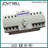 2p 3p 4p 63A elétrico Dual interruptor de potência