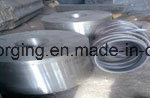 Cylindre chaud d'acier allié de pièce forgéee pour des pièces de machines