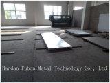 Aluminiumlegierung-Platten-Blatt 6061/6082-T6 für Form-/Fertigungsmittel-Metall