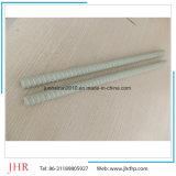Rebar del precio de la extrusión por estirado del plástico reforzado fibra de vidrio de FRP