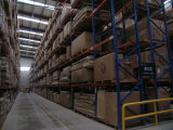 Cremalheira seletiva da pálete do armazenamento do armazém (JW-CN140799)