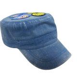 Chapeau de camionneur de Meshback avec le logo estampé (Trucker-18)