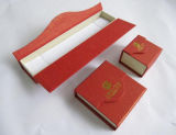 ギフトのパッキングのための宝石類の包装の紙箱