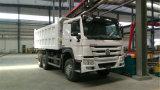 Sinotruck HOWO-7 6X4 camion à benne basculante de 25 tonnes
