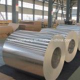 Alimentos de aluminio envase del papel de rollo jumbo del hogar del papel de aluminio / papel de aluminio