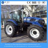 70HP-155HP 4WD 중국 농장 농업 소형 경작하거나 정원 또는 콤팩트 또는 잔디밭 또는 Deutz/Yto 엔진 트랙터
