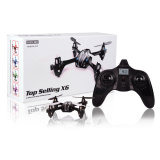 2.4GHz 6CH 6axis Fy310 Outdoor RC Quadcopter Helicopter Kit con Gyro contra Hubsan X4 H107L