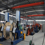 Hoher Voltageprofessional ACSR 125/30 ACSR Aluminiumleiter-Stahl verstärkt
