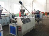 PVC Plastic Pipe Extrusion Machine/PVC Pipe Machine with Price