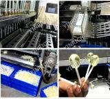 沈殿させたロリポップ及び飴玉の生産ライン(GDL450)