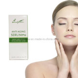 Anti-Arruga antienvejecedora del suero del cuidado de piel de la esencia que revitaliza y que pone firme la esencia para la cara y el ojo