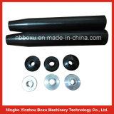 Präzisions-Aluminiumgefäß-maschinelle Bearbeitung