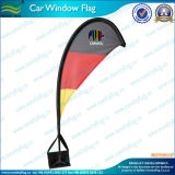 Indicadores del ala del coche del anuncio, indicador del ala del coche de la lágrima (J-NF08F01020)