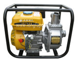 セリウムとの3インチManual Start Gasoline Water Pump