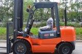 Heli Diesel van 3.5 Ton Vorkheftruck met Isuzu Motor Cpcd35