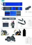 Fischerei-Gerät - Rod-Verpackung rollen 9-3 zusammen