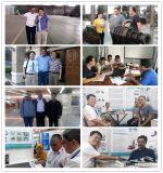 Torno da linha de tubulação do país do petróleo do CNC da precisão de Qk1335 China