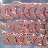 Rondelle plate mince de tonnelier en aluminium en métal/rondelle ordinaire en gros/toutes sortes de rondelle