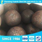40mm geschmiedete reibende Kugel für ISO9001, ISO14001