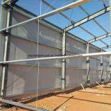 Almacén de la estructura de acero del diseño de la construcción de la alta calidad