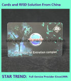 Пластичные карточка Card/PVC/изготовление карточки Barcode