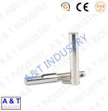 CNC kundenspezifischer Aluminiumlegierung/Edelstahl/Messingmetallcnc-maschinell bearbeitenteile, die Teile maschinell bearbeiten