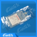 O saco descartável médico 450ml do sangue escolhe Cpda-1
