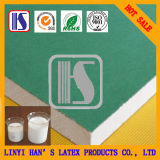 Pegamento material del poliuretano para la tarjeta del techo del yeso