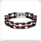 De Armband van de Manier van de Toebehoren van de Manier van de Juwelen van het roestvrij staal (HR302)