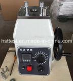 Pressa metallografica manuale del montaggio dell'esemplare di Xq-2b 22mm