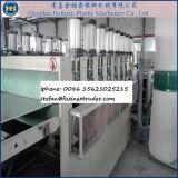 Máquina plástica de la hoja del PVC/del estirador del tablero