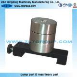 Eisen-Gegengewicht verwendet für Steamboat