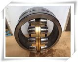 Cuscinetti a rullo sferici gabbia d'acciaio/d'ottone della poliammide per 22205 22206