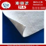 Geotextil no tejido tejido fabricante para la construcción de carreteras 200g