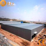Prefabricated 강철 구조물 창고 (SSW-392)