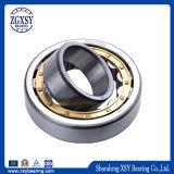 Constructeurs cylindrique SL045012PP de roulement à rouleaux de rangée de Doule de plein complément