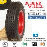 Landwirtschaftlicher Reifen-Traktor-Reifen-Traktor zerteilt Felge 4.50-10