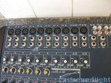 Miscelatore del DJ di PRO prestazione di 16 CH audio (MG166CX)