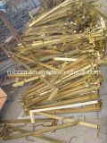 Гальванизированные усовики ремонтины шарнирного соединения для конструкции