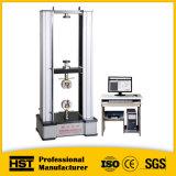 máquina de teste universal eletrônica das colunas 100kn dois (controle de indicador WDS-100)