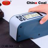 Colorimeter van de Steenkool van China de Draagbare Digitale Plastic Nauwkeurige Foto-elektrische