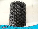 HDPEのプラスチック溝フィルター網