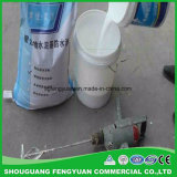 Rivestimento impermeabile modificato composto del cemento dell'alto polimero di Js per il raggruppamento
