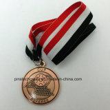 Medaille sterben Form Medaillen, die Fabrik, die mit freiem Gestaltungsarbeits-Entwurf angepasst wird