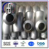 Coude de NFA 49186/DIN2605-1 3D/5D ajustage de précision de pipe de 90 degrés