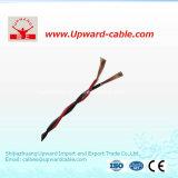 H07V-R flexibler Kurbelgehäuse-Belüftung elektrischer Isolierdraht