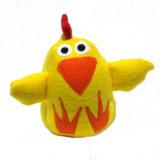 Plüsch-Vieh-weiche Spielwaren angefüllte Spielzeug-Hühner