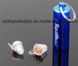 Earplugs di riduzione di disturbo di Rooth C&P per protezione acustica