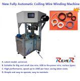 Machine complètement automatique de quatrième génération élevée de fil de Perfomance